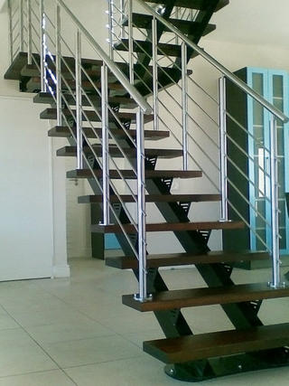 home staircases
