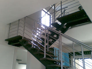 office staircases